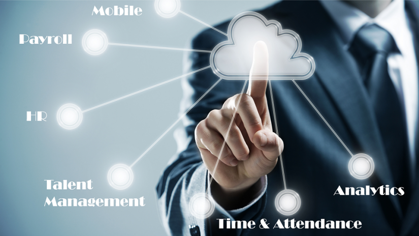 The Right Time for Cloud-based HCM